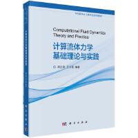 计算流体力学基础理论与实践
