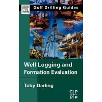 【预订】Well Logging and Formation Evaluation