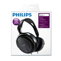 Philips/飞利浦 SHP2000/97头戴超重低音HIFI立体声监听音乐耳机