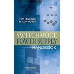 【预订】Switchmode Power Supply Handbook 3/E