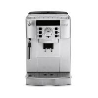 德龙(Delonghi)ECAM 22.110.S 全自动咖啡机 (银色)