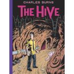 【预订】The Hive 9780307907882