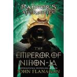 【预订】The Emperor of Nihon-Ja Book Ten