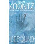 ICEBOUND(ISBN=9780553582901) 英文原版