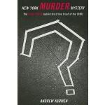 【预订】New York Murder Mystery: The True Story Behind the Crim