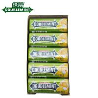 【包邮】箭牌 绿箭 无糖薄荷糖 357g(23.8g×15瓶)整盒出 五种口味可选