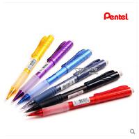 日本Pentel派通QE415 自动铅笔 3cm长旋转橡皮 活动铅笔0.5mm