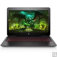 惠普(HP)暗影精灵II代 OMEN 15-ax103TX 北极星 15.6英寸游戏笔记本 (i7-6700HQ 8G