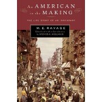 【预订】An American in the Making: The Life Story of an Immigra