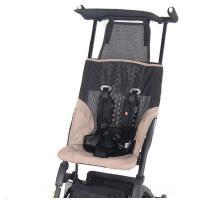 好孩子口袋车POCKET 2SW透气网兜 宝宝婴儿推车透气坐垫ZD-pockit