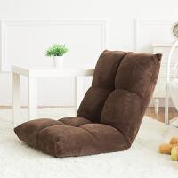 20190402221033857创意懒人沙发可爱日式榻榻米折叠单人卧室客厅书房飘窗床上电脑椅