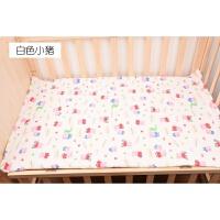 新生婴儿褥子可水洗纯棉被褥宝宝小褥子四季床褥睡垫儿童床褥婴儿