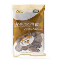 【春播】信洲光面有机香菇100g