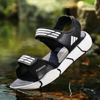 男童鞋2018夏季新款儿童凉鞋14青少年沙滩鞋男13中大童运动凉鞋15