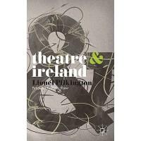 【预订】Theatre & Ireland