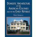 【预订】Domestic Architecture of the American Colonies and of t