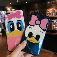 iphone保护壳 自修复划痕蓝光壳 手机壳 iPhone X 8 7 6 6S plus 苹果系列保护套 手机套