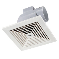 艾美特(Airmate) XC15E 换气扇吸顶排风扇 管道浴室排气扇12��