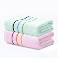 竹浆纤维酒店洗澡浴巾纯棉大毛巾柔软吸水