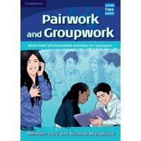 【预订】Pairwork and Groupwork: Multi-Level Photocopiable Activ