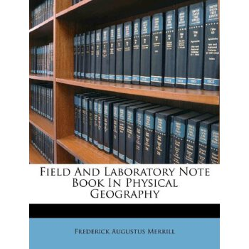 Field And Laboratory Note Book In Physical Geography [ISBN: 978-1246610260] 美国发货无法退货,约五到八周到货