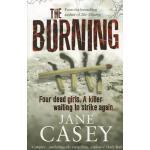 【预订】The Burning 9780091936006