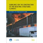 【预订】Guidelines for the Construction of Fire-Resisting Struc