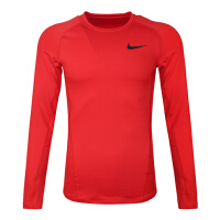 Nike耐克2019年新款男子AS M NP THRMA TOP LSPRO长袖紧身服929722-657