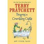 【预订】Dragons at Crumbling Castle: And Other Tales