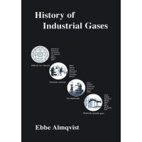 History of Industrial Gases [ISBN: 978-0306472770]