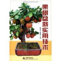 【旧书二手书85成新】《果树盆栽实用技术》仇贵生,金盾出版社