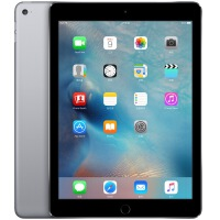 苹果Apple iPad Air 2 32G wifi版 9.7英寸iPad6平板电脑