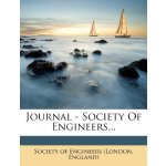 Journal - Society Of Engineers... [ISBN: 978-1270936961]