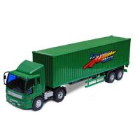 工程车翻斗车卡车大货车挖掘机男孩消防车小孩儿童玩具车