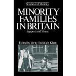 【预订】Minority Families in Britain: Support and Stress