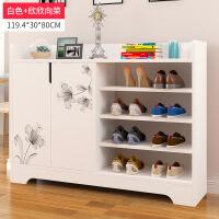 创意简易鞋柜时尚欧式防尘组合玄关仿烤漆鞋柜客厅小鞋柜 支持批发