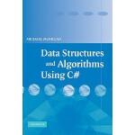 【预订】Data Structures and Algorithms Using C# 9780521876919