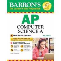 Barron's AP Computer Science A, 8th Edition: with Bonus