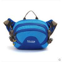 情侣户外腰包  大容量 男女多功能登山包   运动旅游骑行挂包  防水收纳包
