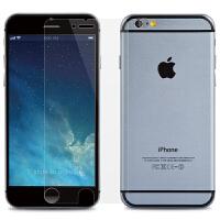 Benks 苹果6/6SPlus高清晰防指纹 iPhone6S耐刮花磨砂屏幕前膜背膜套装