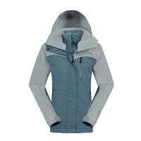 Columbia/哥伦比亚 户外女士三合一冲锋衣PL7055021