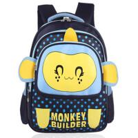 幼儿园双肩包2-3-7岁宝宝小书包可爱背包卡通包包男女儿童包