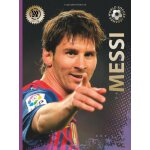 World Soccer Legends: Players: Messi