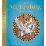 Logy World: The Mythology Handbook神秘手册ISBN9781840118964