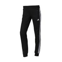 adidas/阿迪达斯 女士运动裤针织长裤BQ1113