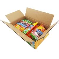 【包邮】双汇 王中王优级火腿肠 270g×10包 整箱出 肉类 小吃 办公室零食