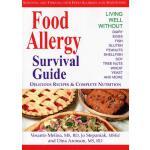 【预订】Food Allergy Survival Guide: Surviving and Thriving wit