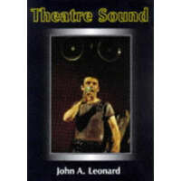 【预订】Theatre Sound 9780713648034