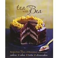 Tea With Bea: Recipes from Bea's of Bloomsbury [ISBN: 978-1
