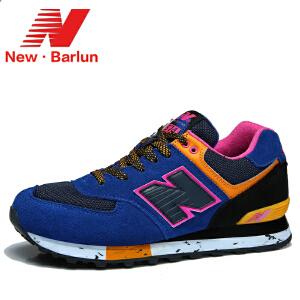 纽巴伦 新款百搭英伦休闲跑步鞋N字鞋nb男鞋nb女鞋情侣运动鞋nb574/374跑步鞋攀岩系列